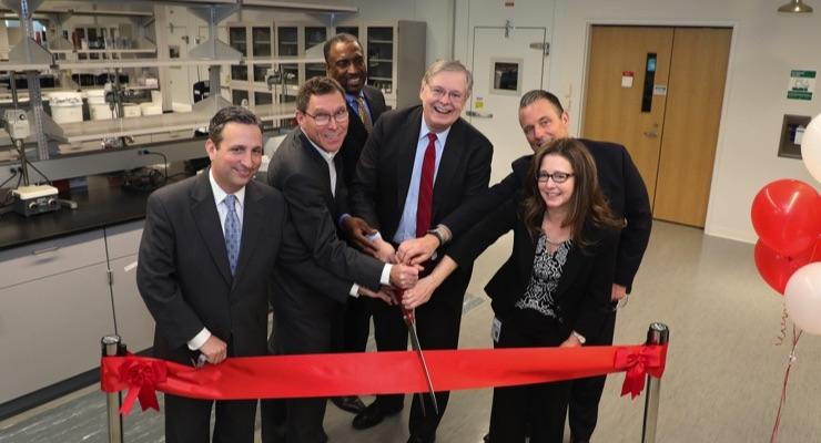 Henkel Expands North American R&D Facilities
