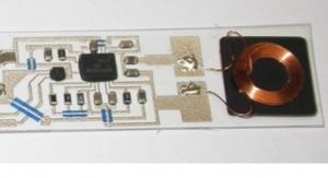PARC Begins Work on Printed Flexible Audio Speakers