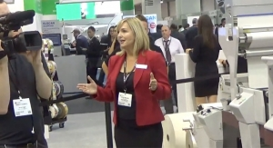 Mark Andy talks hybrid technology at Labelexpo Europe