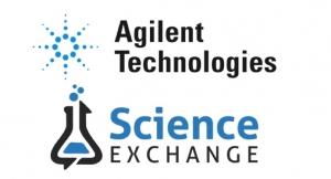 Agilent Partners with Science Exchange