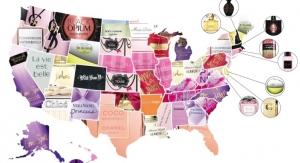 Most Buzzed About Fragrances…
