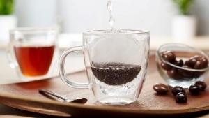 Ahlstrom-Munksjo Offers Green Solution for Tea Bag Market