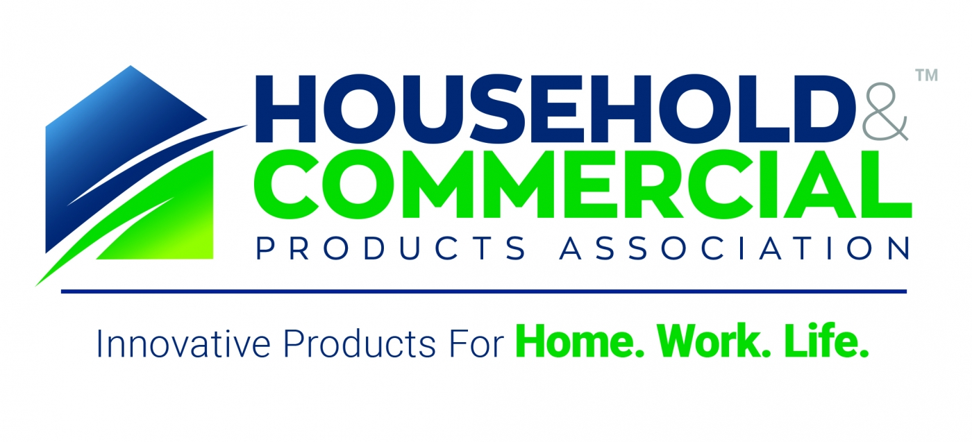 CSPA Is Now The Household & Commercial Products Association
