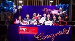 AkzoNobel Receives Triple Recognition as Top Employer