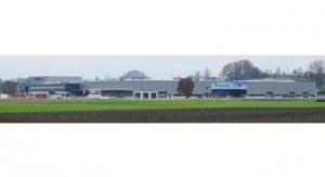 Brückner Sets Up New Production Site