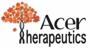 Acer Therapeutics Appoints Key Executives