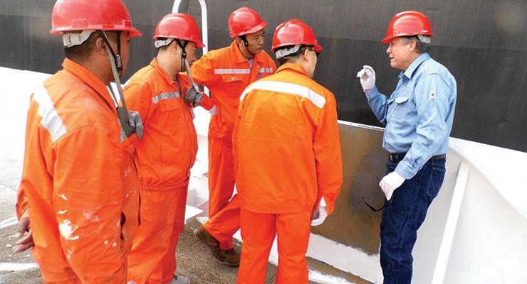 Corrosion Control Coatings