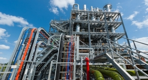 Perstorp Upgrades its Capa Plant in Warrington, UK