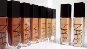Expert View: New Foundation at Nars