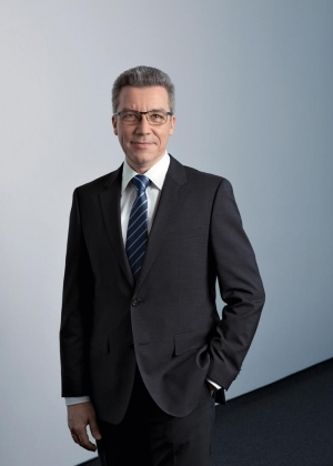 Bundesdruckerei is Under New Leadership