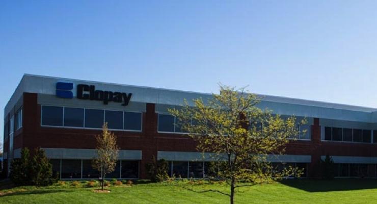Berry Finalizes Clopay Deal