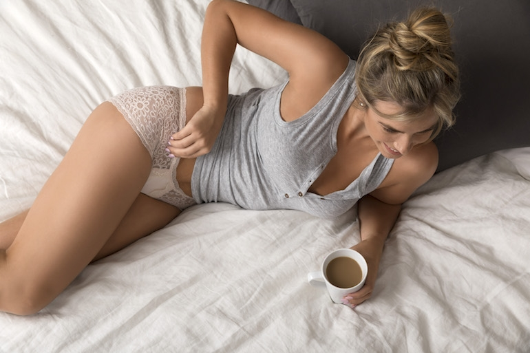 Absorbent Underwear Launching in U.S.