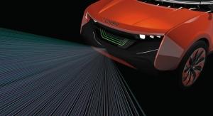 Covestro: Concepts for E-mobility, Autonomous Driving
