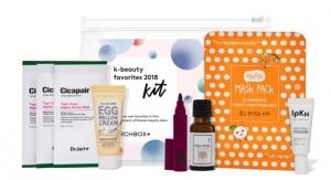 Birchbox Celebrates K-Beauty