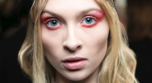 Fashion Week Styles for Hair & Makeup by Aveda