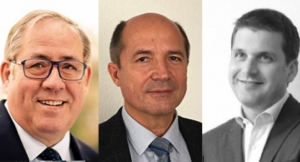 CordenPharma Appoints New Executive Team