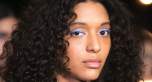 Moroccanoil Embraces Textured Hair at NYFW