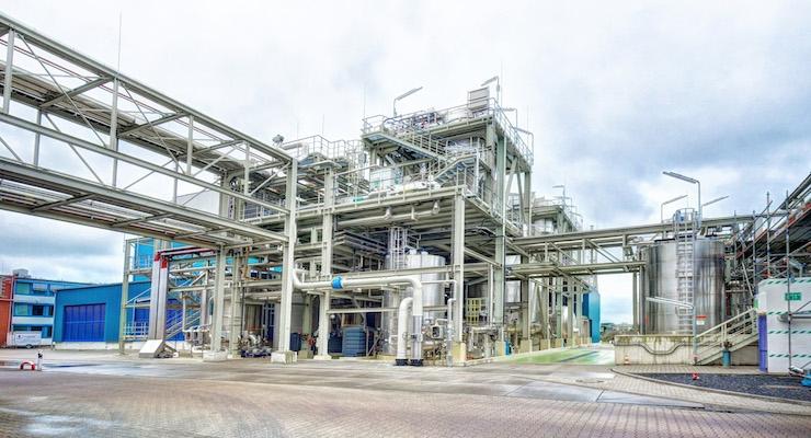 AkzoNobel, Evonik Start Up Joint Venture Plant for Chlorine, Potassium Hydroxide