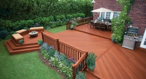 Color Trends for Wood Coatings