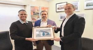 Interpress Printers Invests in Koenig & Bauer Flexo Technology