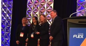 2018 FLEXI Awards Honor Innovation, Leadership in Flexible Hybrid Electronics