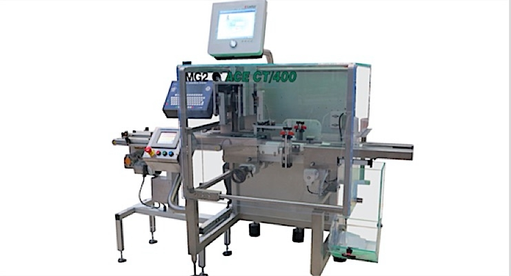 Packaging Equipment Solutions
