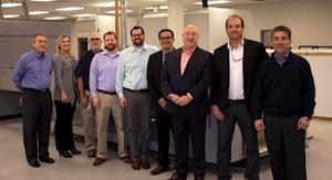 Cyber Graphics named Bellissima DMS trade shop partner for US