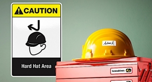 Avery Products launches Surface Safe sign labels