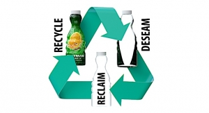 Sun Chemical and Eastman introduce recycle-friendly PETG shrink sleeves