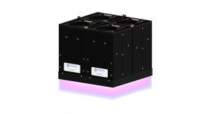 Phoseon Technology Brings UV LED Curing Solutions to LOPEC 2018