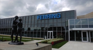 Ferring Pharmaceuticals to Open New Facility