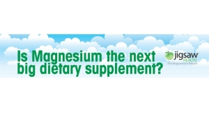 Magnesium Deficiency Could Propel Ingredient Growth