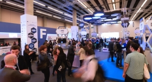 The Graphene Pavilion at the Mobile World Congress