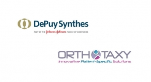 DePuy Synthes Acquires Orthotaxy to Develop Robotic-Assisted Surgery Platform