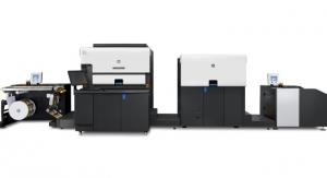 HP Indigo 6900 digital press is launched