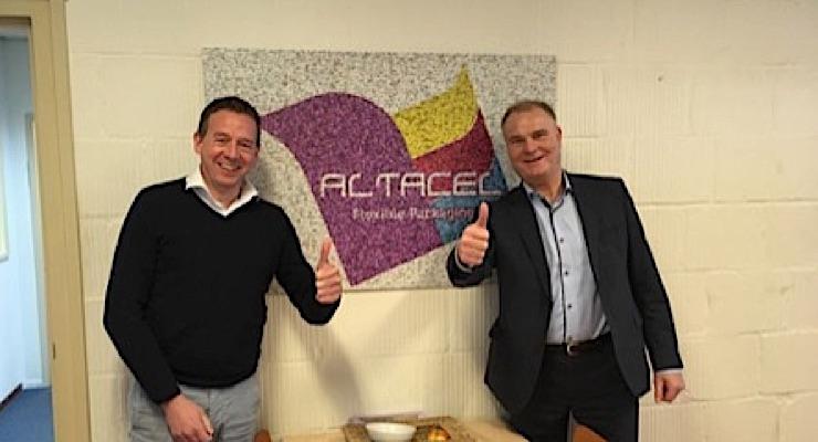 Dutch trade shop announced as Bellissima DMS supplier