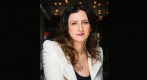 Salmassinia Named Global VP at DSM