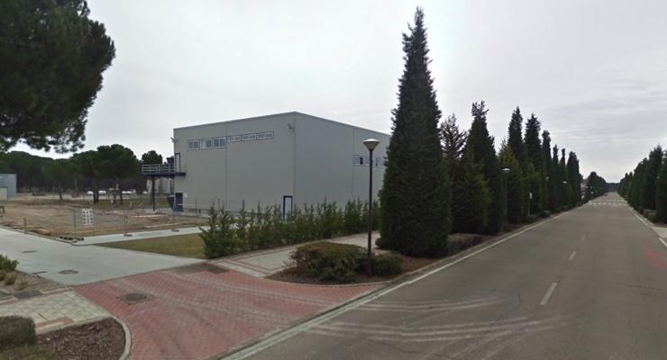 AMRI Expands CCIT Services