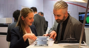 Printed Electronics on the Rise: The Highlights of LOPEC 2018