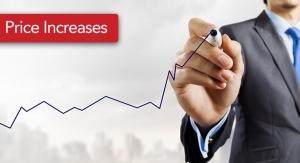 Hempel Announces Price Increases