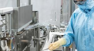 Pharma/Biopharma Manufacturing & Packaging Equipment Trends