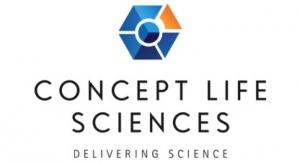 Concept Life Sciences Appoints Key Executives
