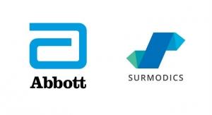 Abbott and Surmodics Partner for Next-Gen Drug-Coated Balloon