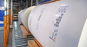 Herma and Conti-Label design label dispatching system