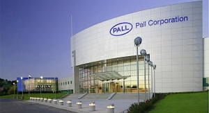 Pall Biotech Expands Hoegaarden Facility