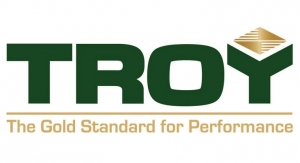Troy Exhibits New Technologies at PAINTINDIA 2018