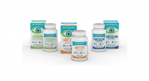 Vitamin Science Debuts Dr. Krawitz Dry Eye Support
