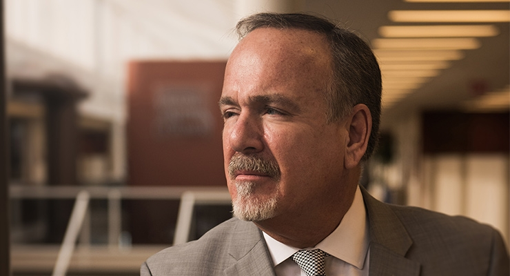 Voorhees Named CEO of Rust-Oleum Group