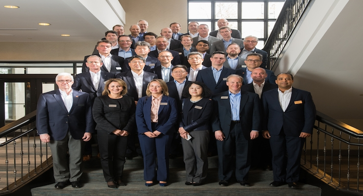Axalta Announces 2017 Supplier of the Year Winners