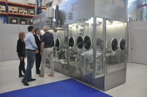 Bosch Packaging Introduces AFG 5000